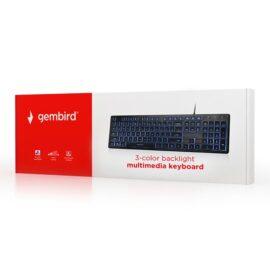 KB UML3 01 Gembird US USB 2