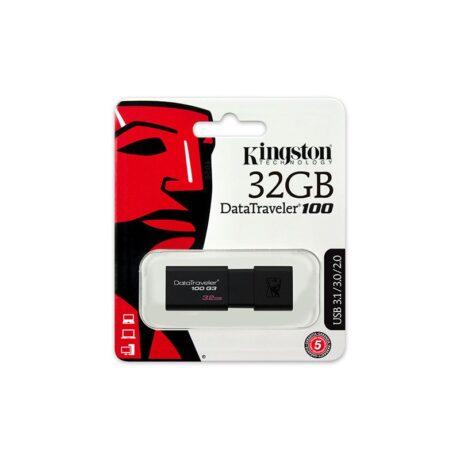 Kingston DT100G3 32GB USB 3.0