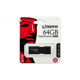 Kingston DT100G3 64GB USB 3.0