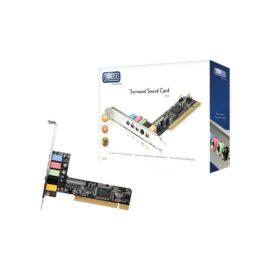 SC012 Sweex Zvucna kartica 5.1 PCI 1