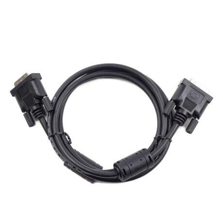 CC DVI2 BK 6 Gembird kabl 1.8m 2