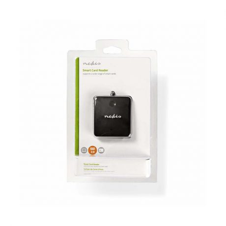 CRDRU2SM1BK Smart card reader 2